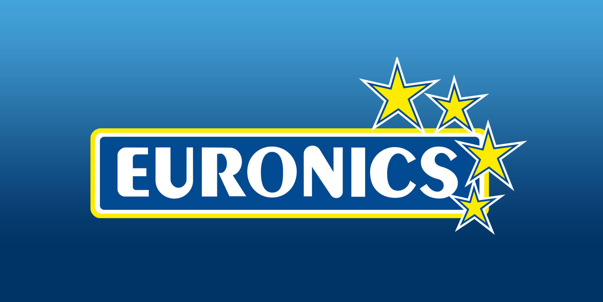 Multi Store E Business EURONICS Logo