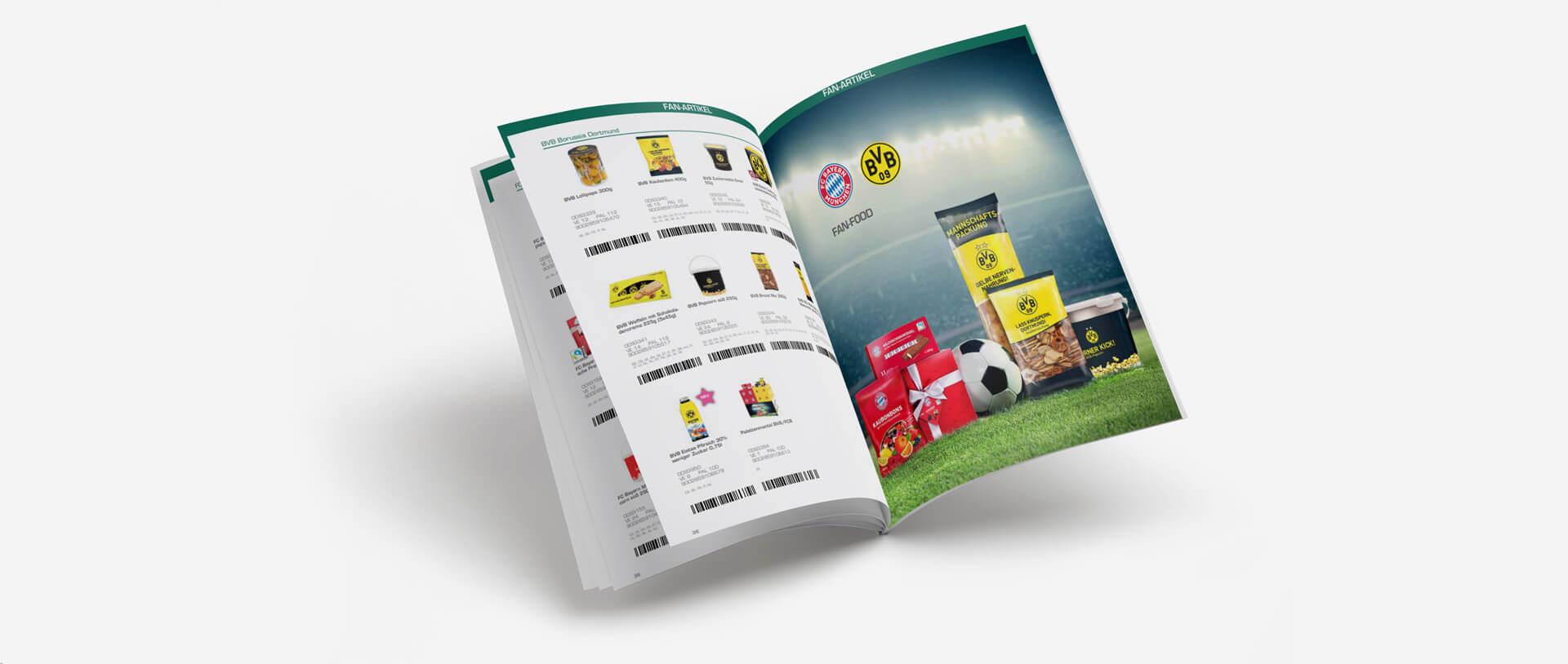 Database Publishing GUNZ Katalog by ICONPARC