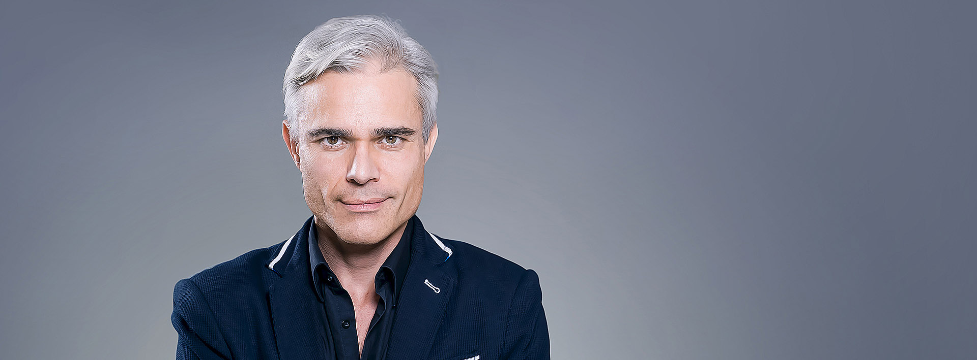 B2B E Business Designer Projektleiter Antoine Levy