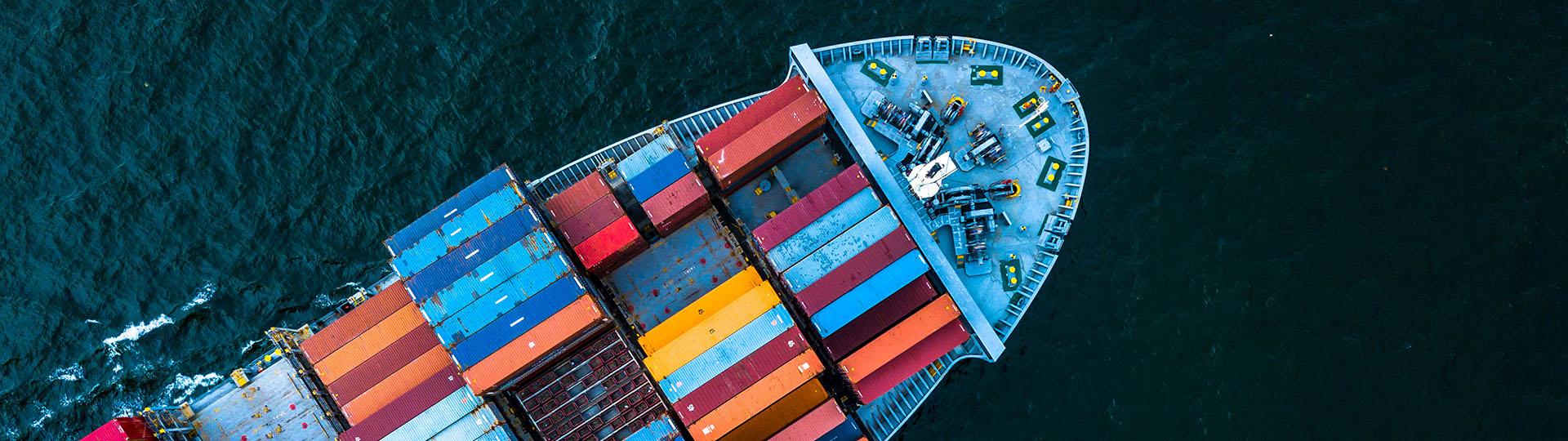 B2B E Business Modul Shipment