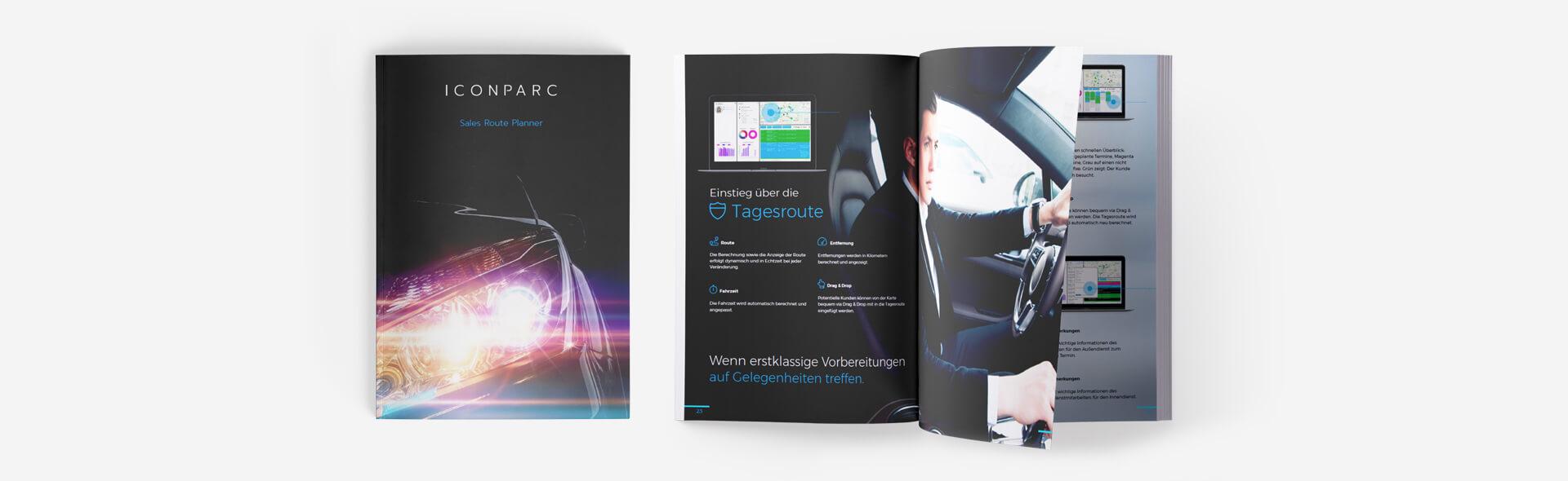 ICONPARC Tourenplanung Whitepaper PDF