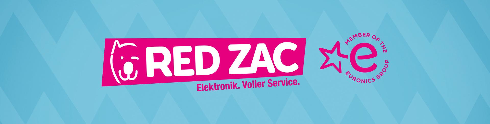 Digitale Transformation RED ZAC Titel